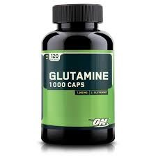 Купить Glutamine Caps 1000 Mg 60 caps цена