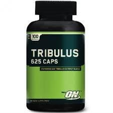 Tribulus 625 Mg 100 caps фото видео изображение