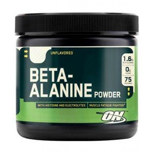 Beta Alanine 203 гр фото видео изображение
