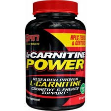 Купить L-carnitine 60 caps цена