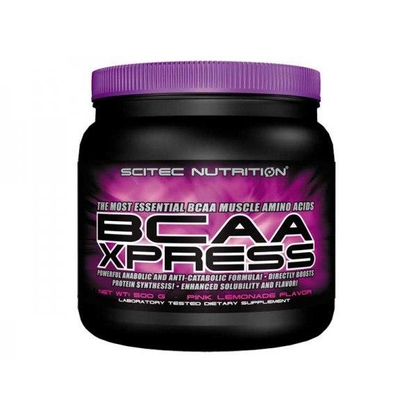 Купить Bcaa Xpress 500 гр цена