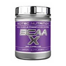Купить BCAA-X 330 caps цена