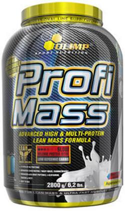 Profi Mass 2,8 кг фото видео изображение