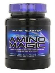 Купить Amino Magic 500 гр цена
