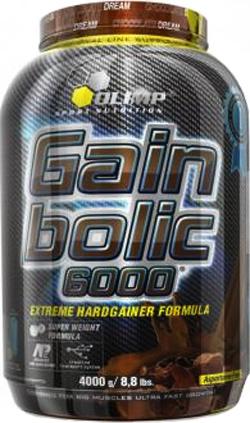 Gain Bolic 6000 4 кг фото видео изображение