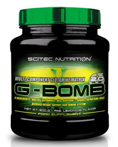 Цена G-bomb 2 308 гр