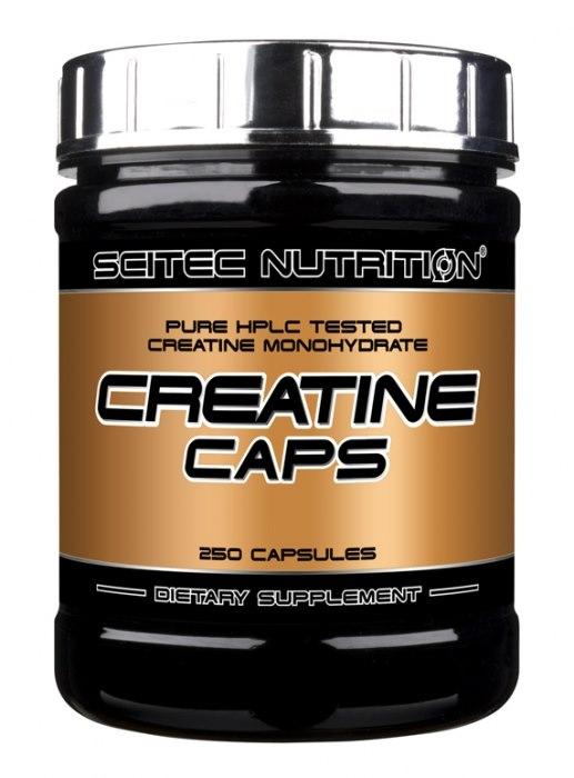 Купить Creatine 250 caps цена
