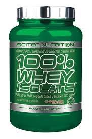 100% Whey Isolate 700 гр фото видео изображение