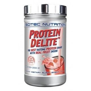 фото Proteine Delite 500 гр видео отзывы