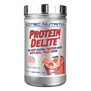 Proteine Delite 500 гр фото видео изображение