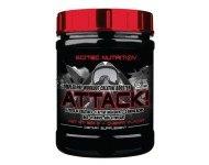 Attack 2 320 гр фото видео изображение