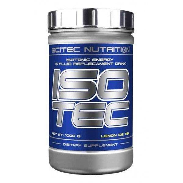 Isotec 1 кг фото видео изображение