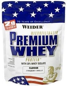 Цена Premium Whey Protein 500 гр