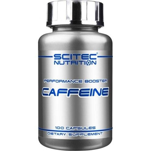 фото Caffeine 100 caps видео отзывы