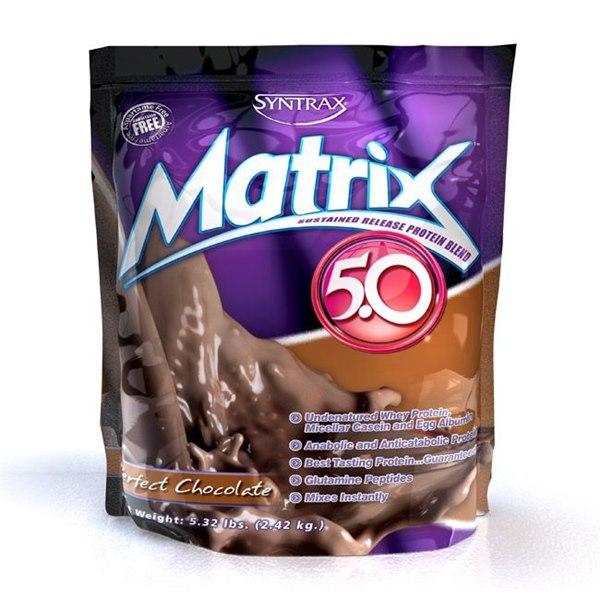 Matrix 2,42 кг фото видео изображение