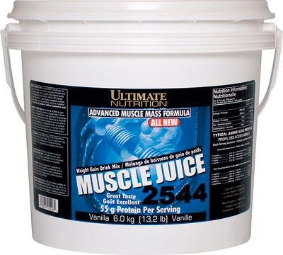 Купить Muscle Juice 6 кг цена