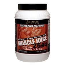 Купить Muscle Juice 2,25 кг цена