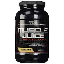 фото Muscle Juice Revolution 2,1 кг отзывы