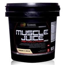 Купить Muscle Juice Revolution 5 кг цена