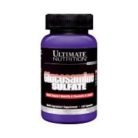 Купить Glucosamine Sulfate 500 Mg 120 caps цена