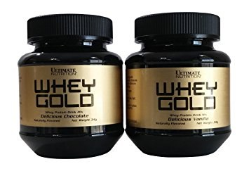 Whey Gold 34 gram фото видео изображение