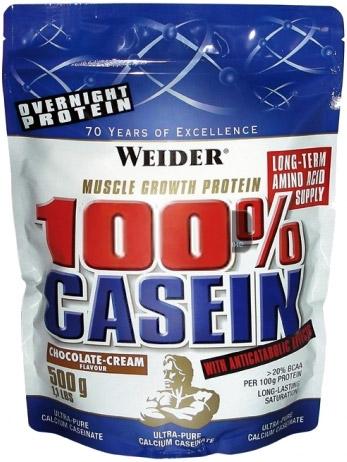 Цена 100% Casein 0,5 кг