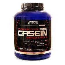 Prostar Casein 2,2 кг