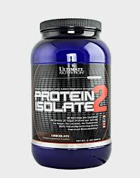 Protein Isolate 2 0,84 кг