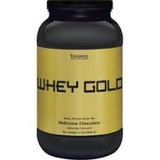 Whey Gold 0,9 кг