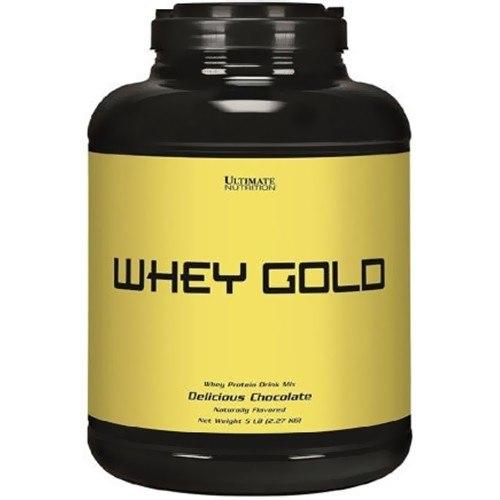 Whey Gold 2, 27 кг
