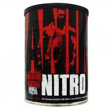Animal Nitro 30 pak фото видео изображение