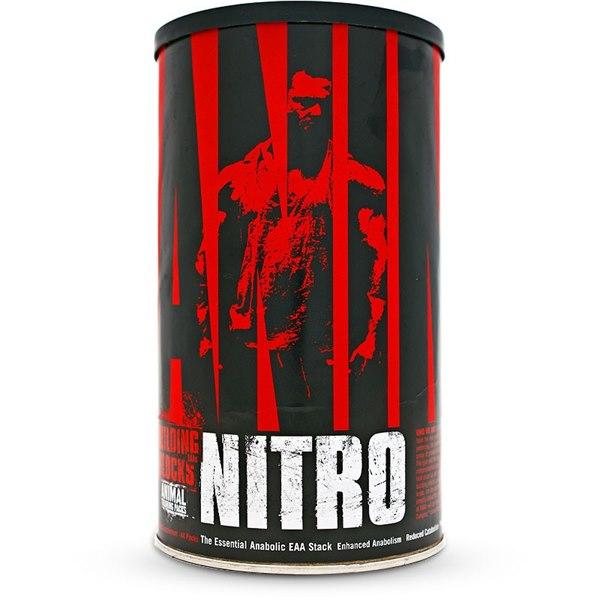 Animal Nitro 44 pak фото видео изображение