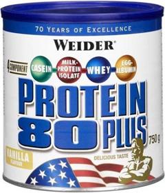 Цена Protein 80 Plus 750 гр