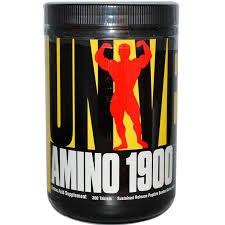 Купить Amino 1900 110 табл цена