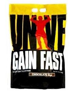 Купить Gain Fast 3100 4,5 кг цена