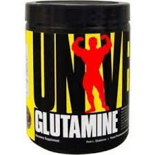 Glutamine Powder 600 гр
