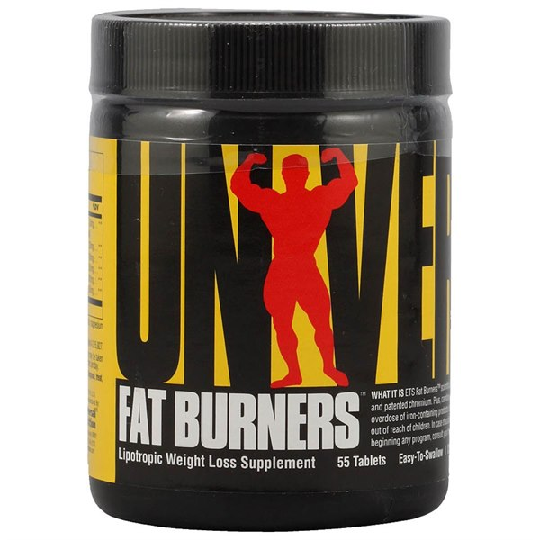 Купить Fat Burners 110 табл цена