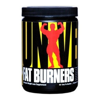 Fat Burners E S 55 табл