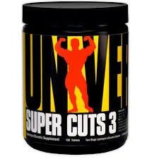 Купить Super Cuts 3 130 табл цена