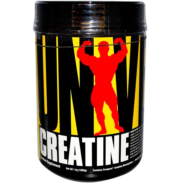 Купить Creatine Powder 1 кг цена