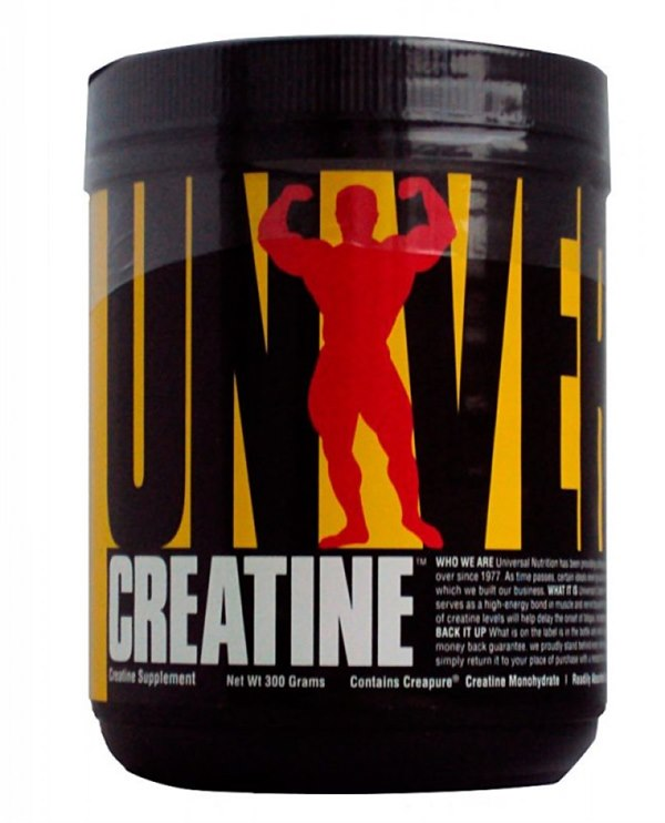 Creatine Powder 300 гр