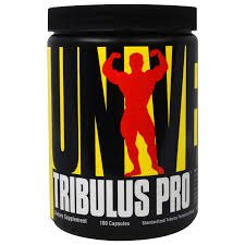 Tribulus Pro 100 caps фото видео изображение