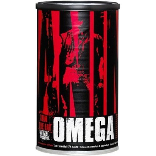 Animal Omega 30 pak фото видео изображение