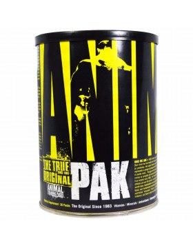 Animal Pak 15 pak фото видео изображение