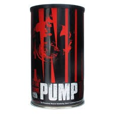 Купить Animal Pump 30 pak цена