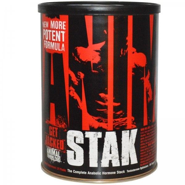 Купить Animal Stak 21 pak цена