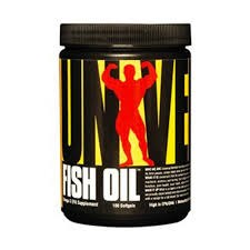 Купить Fish Oil 100 softgels цена