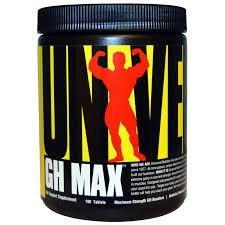 Купить Gh Max 180 табл цена