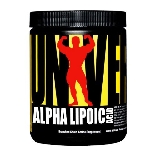 Купить Alpha Lipoic Acid 60 caps цена