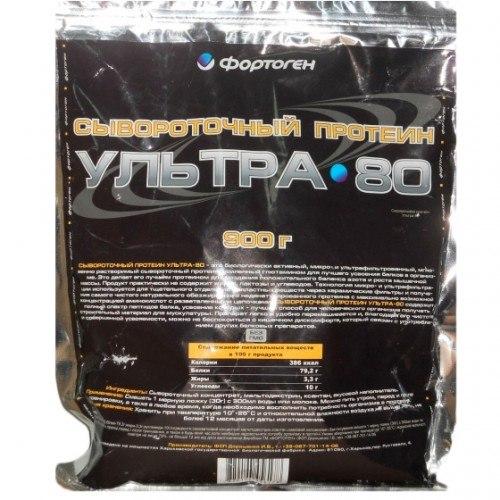 Цена Ультра 80 Сывороточный 2 кг